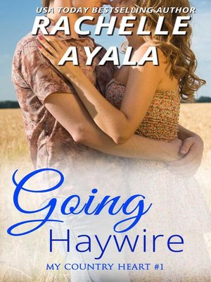 cover image of Going Haywire