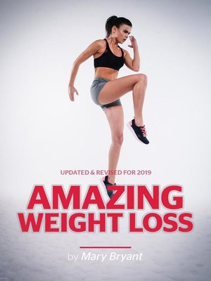 cover image of Amazing Weight Loss