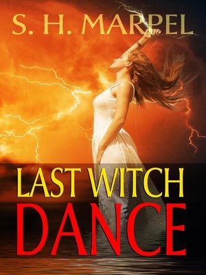 cover image of Last Witch Dance