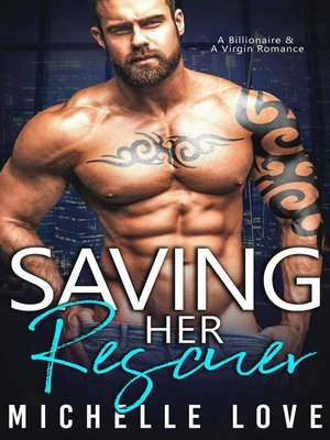 cover image of Saving Her Rescuer
