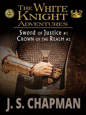 cover image of The White Knight Adventures (Box Set)