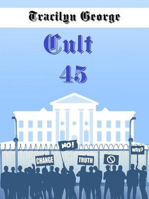 cover image of Cult 45