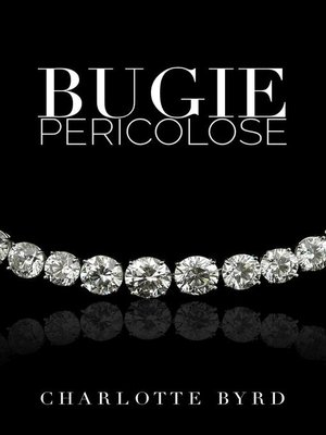 cover image of Bugie pericolose