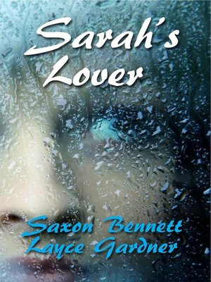 cover image of Sarah's Lover