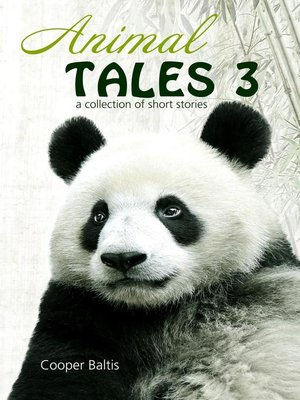 cover image of Animal Tales 3