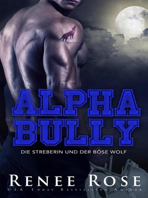 cover image of Alpha Bully