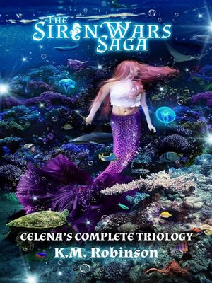cover image of Celena's Complete Trilogy