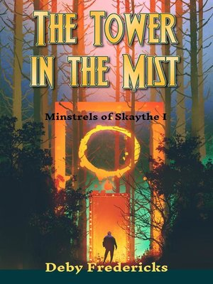 cover image of The Tower in the Mist