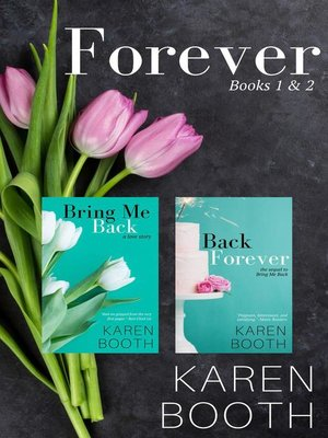 cover image of Forever-The Series Bundle