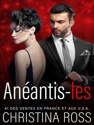 cover image of Anéantis-les, #1