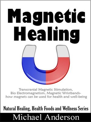cover image of Magnetic Healing