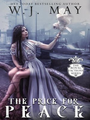 cover image of The Price For Peace