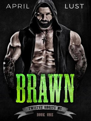 cover image of Brawn (Book 1)