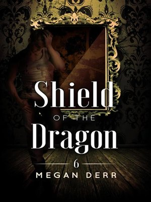 cover image of Shield of the Dragon