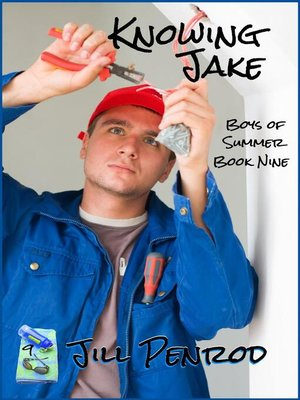 cover image of Knowing Jake