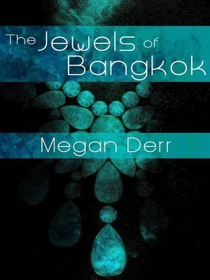 cover image of Jewels of Bangkok