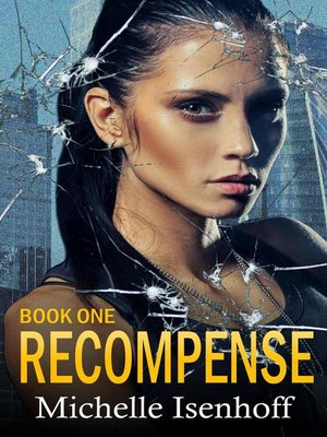 cover image of Recompense, #1