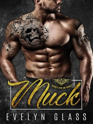 cover image of Muck (Book 1)