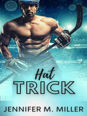 cover image of The Hat Trick