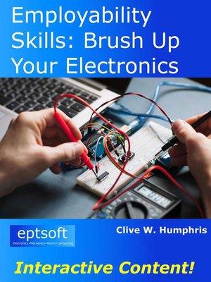 cover image of Employability Skills