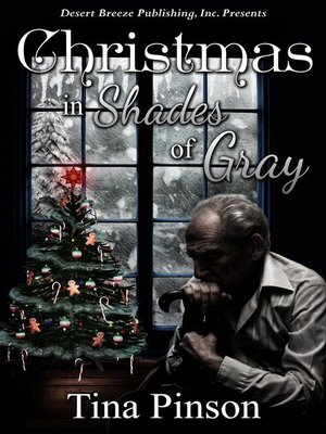 cover image of Christmas in Shades of Gray