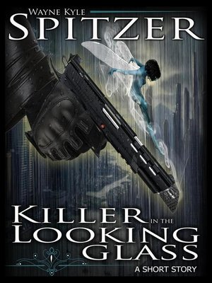 cover image of Killer in the Looking Glass