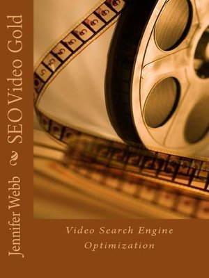 cover image of SEO Video Gold
