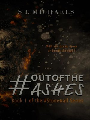cover image of #OutOfTheAshes