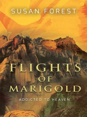 cover image of Flights of Marigold