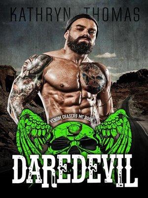 cover image of Daredevil (Book 3)