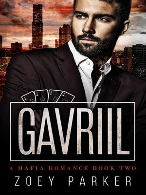 cover image of Gavriil (Book 2)