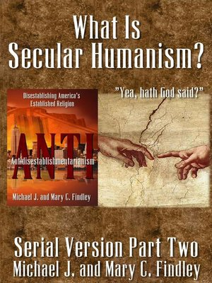 cover image of What Is Secular Humanism?