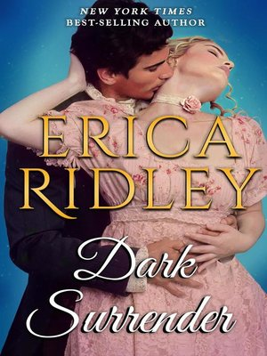 cover image of Dark Surrender