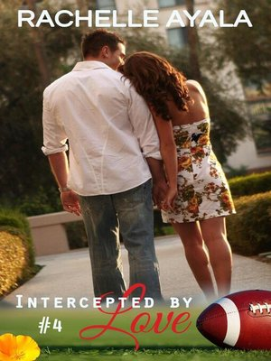 cover image of Intercepted by Love