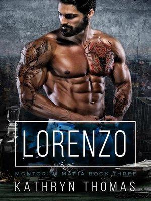 cover image of Lorenzo (Book 3)