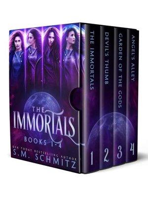 Dark flame pdf the immortals
