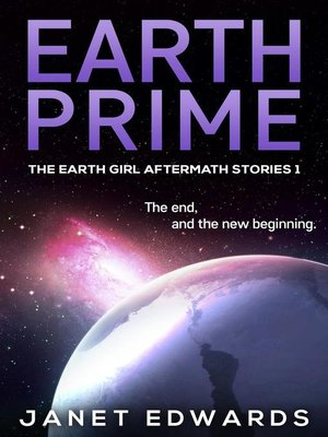 cover image of Earth Prime