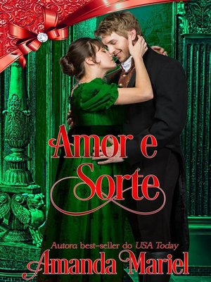 cover image of Amor e Sorte
