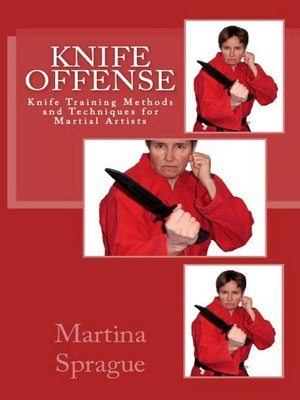 cover image of Knife Offense (Five Books in One)