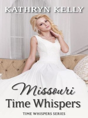 cover image of Time Whispers Missouri