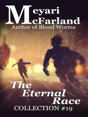 cover image of The Eternal Race