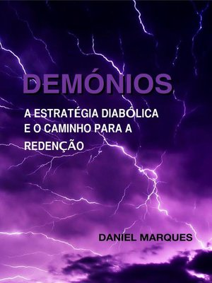 cover image of Demónios