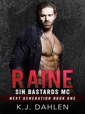 cover image of Raine