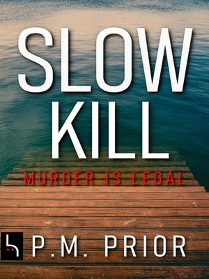 cover image of Slow Kill