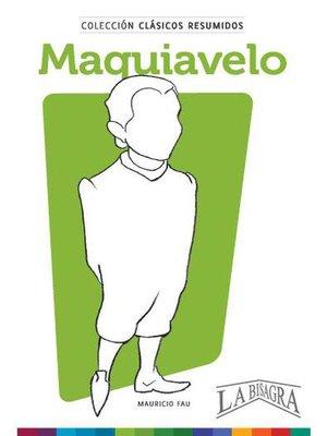 cover image of Clásicos Resumidos