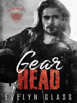 cover image of Gearhead (Book 1)