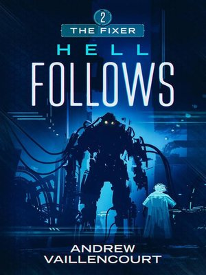cover image of Hell Follows
