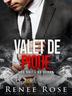 cover image of Valet de pique