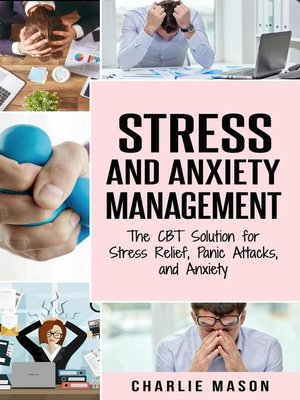 cover image of Stress and Anxiety Management