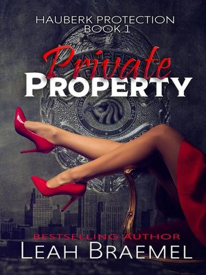 cover image of Private Property